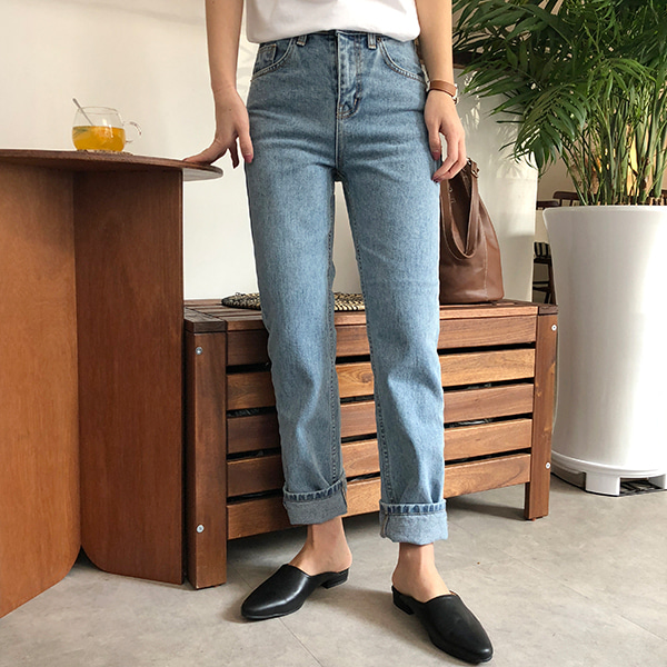 바이스 (denim pants)