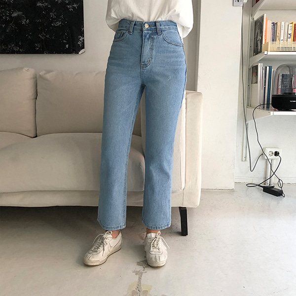 제임스 (denim pants)