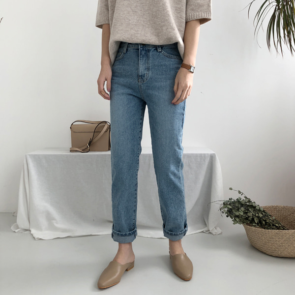 포테트 (denim pants)