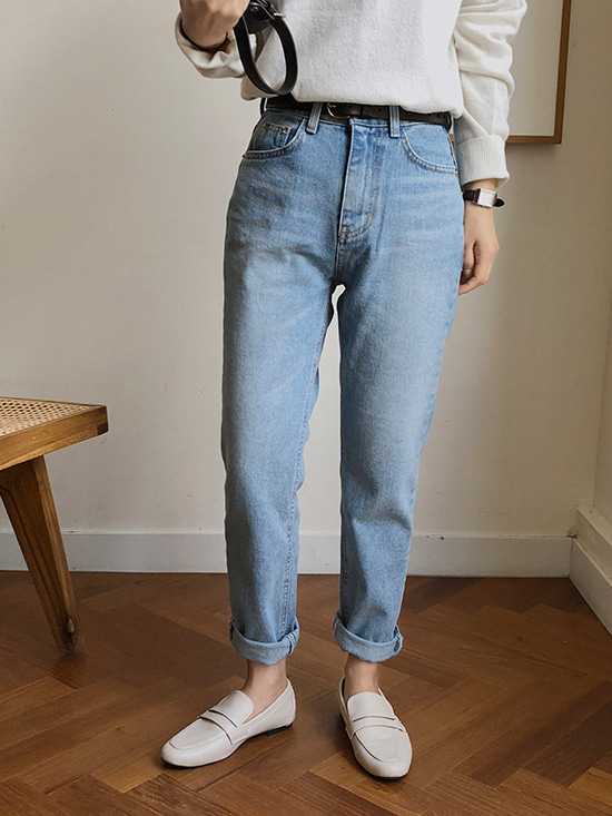 리브잇 (denim pants)