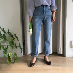 드로우 (denim pants)