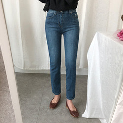 신드롬 (denim pants)