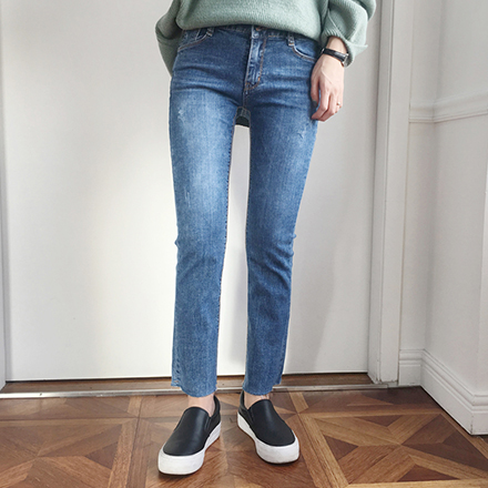 컴포 (denim pants)